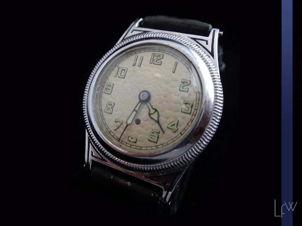 Harwood Automatic
