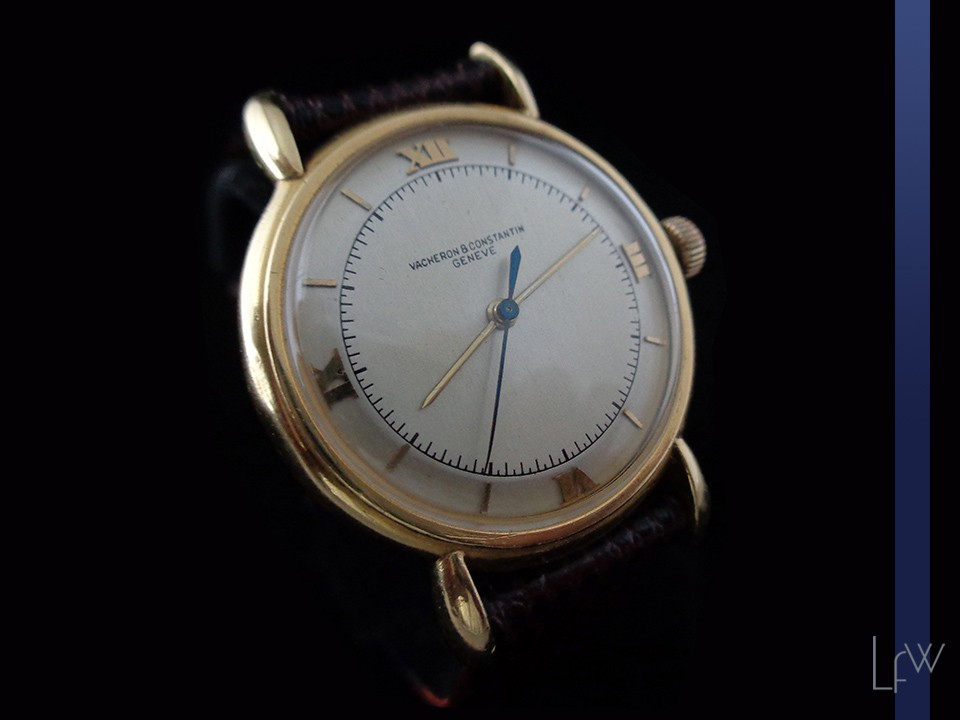 Vacheron Constantin 32mm